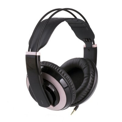 superlux hd 687 hifi stereo headphone mit sattem klang. Black Bedroom Furniture Sets. Home Design Ideas